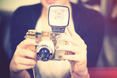 Mes photographies vintages ◕‿◕