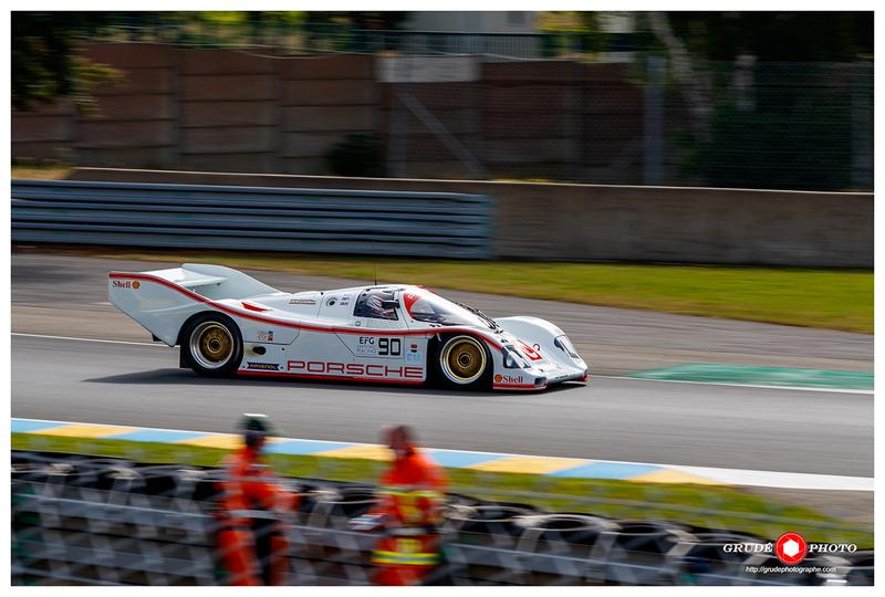 Historic Racing 2021