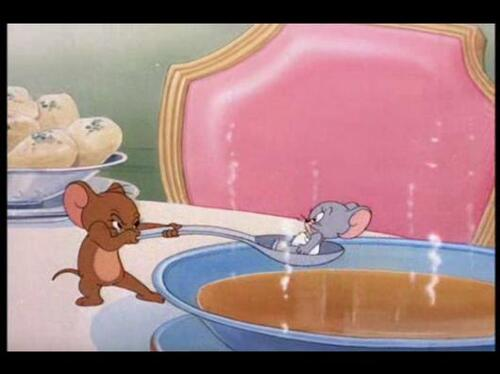 images de tom N jerry