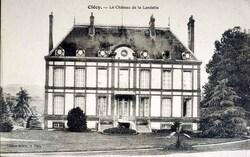 CLECY (rive gauche)