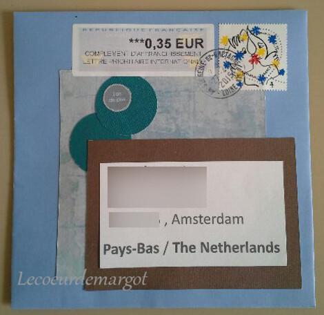 28 ans à Amsterdam