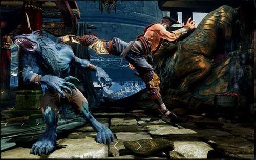 Killer Instinct : une vidéo de gameplay et 3 combattants inédits