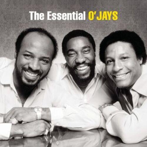 O'JAYS - I Love Music (1975)  (Danse)