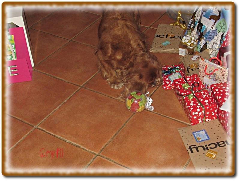 Chacun son cadeau !