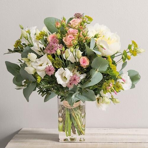 Pourquoi offre-t-on des fleurs aux personnes qui nous sont chères