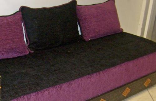 comment coudre salon marocain. Black Bedroom Furniture Sets. Home Design Ideas