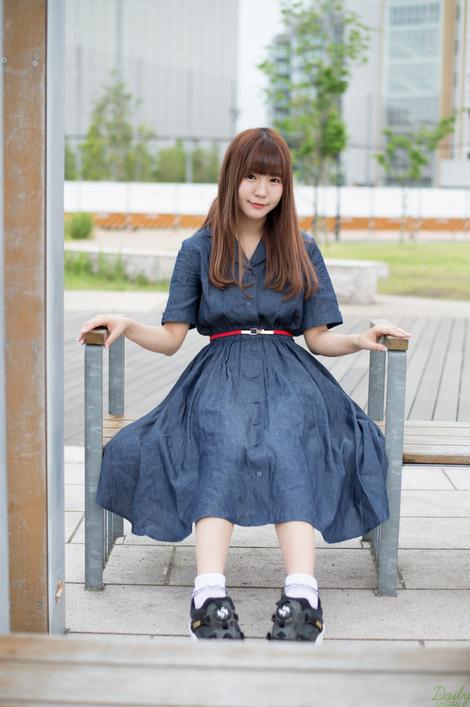 Models Collection : ( [LoGiRL] - |2016.06.29 No.513| Daily LoGiRL - 私服グラビア / Ami Iseki/伊関亜美 ( アキシブproject/Akishibu Project ) )