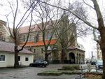 St. Maternus in Köln