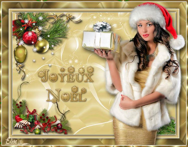 Joyeux Noël   de Colybrix   ps