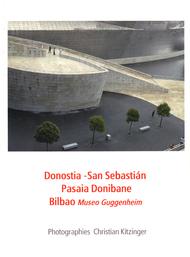 San Sebastián - Bilbao museo Guggenheim