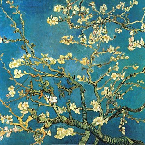 Van-Gogh-Almond-Branches-in-Bloom