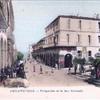 La mairie avant Cuttoli