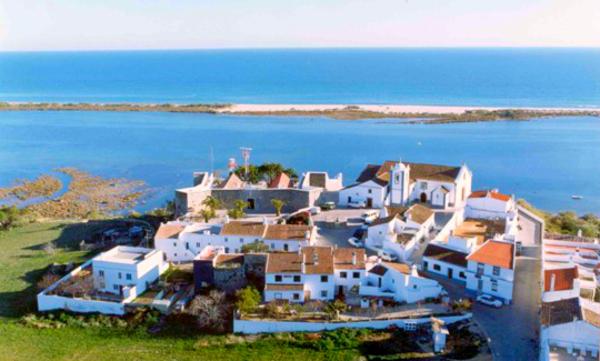 Cacela Velha (Algarve - Portugal)