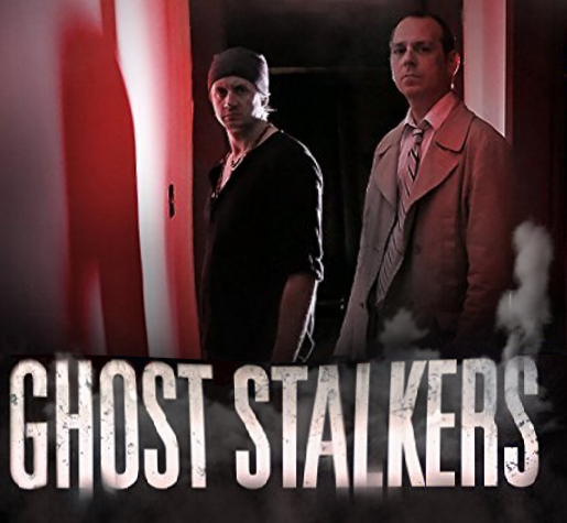 Ghost Stalkers - Saison 1 [COMPLET]