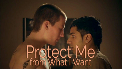 Protect me from what i want. Royaume-Uni.