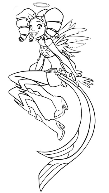coloriageangels_2.1651