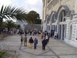 Biarritz, la conférence de Trinh Xuan Thuan