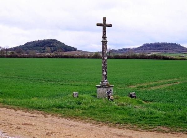 Visite de l'église de Massingy
