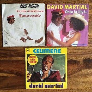 """Résultat de recherche d'images pour """"david martial oh la la lily"""""""