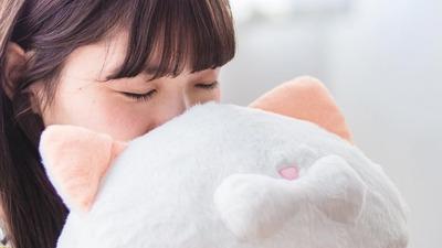 Le Japon a inventé le parfum qui sent le chat