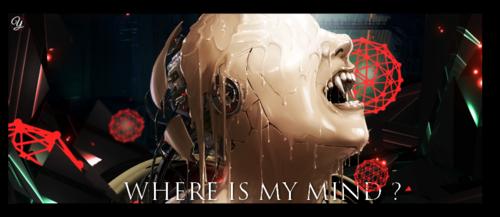 [Bannières]Where is my mind ?