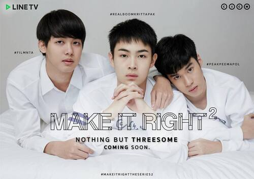 Make it Right 2 Posters ;)))))))))))