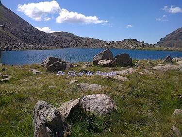 Le Lac de Fenestre