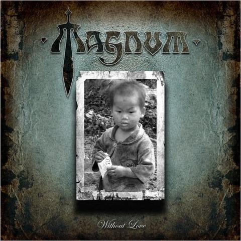 MAGNUM - Un extrait du prochain album dévoilé