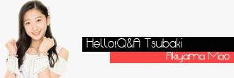 Q : Quel est votre rendez vous idéal ?