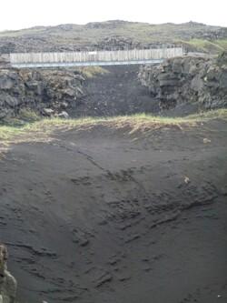 Péninsule de Reykjanes ouest