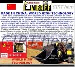 CHINE: réorganisation et régulation.