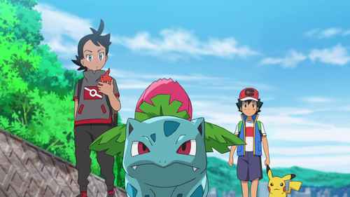 Pocket Monsters (2019) Saison 23 épisode 02 VOSTFR en Streaming