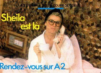 Sheila boit : 1990