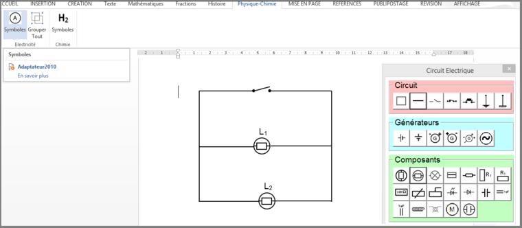 Création simple et rapide de documents pour les DYS et les autres...