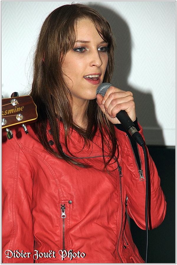 Vanessa - Talents cachés 2013