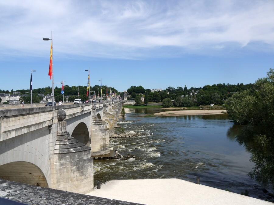 Visite de Tours - Indre et Loire (2)