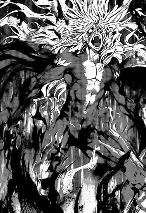 DEFENSE DEVIL, un manga à suivre !