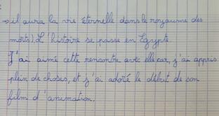 """Rencontre avec Marine Rivoal, auteur-illustrateur des """"Trois petits pois"""""""