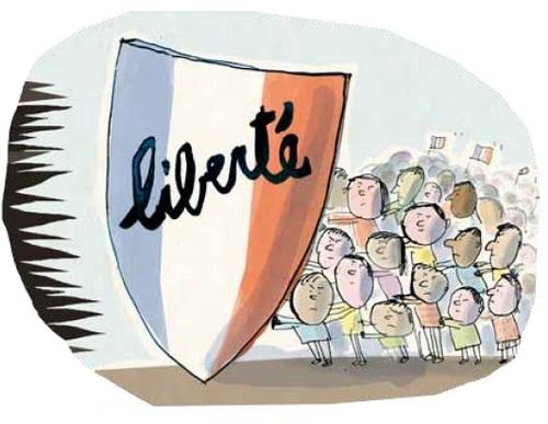 13 novembre - Astrapi Attentats Paris