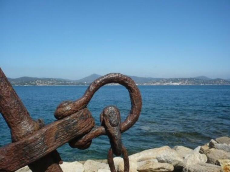 aux alentours de st Tropez ..