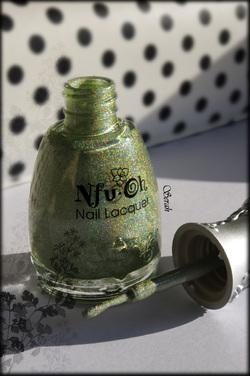 Nfu Oh holographie n°66!