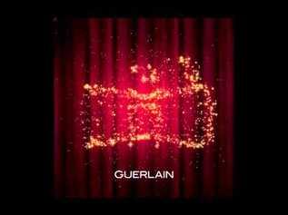 Guerlain Noël 2014 - Un Soir à L'Opéra