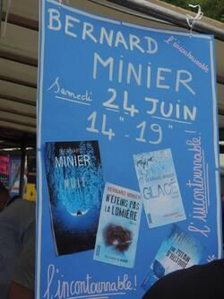 La ligue de l'Imaginaire à Saint-Maur en Poche