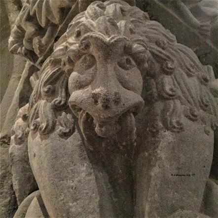 Rieux-Minervois, joyau de l'art roman...