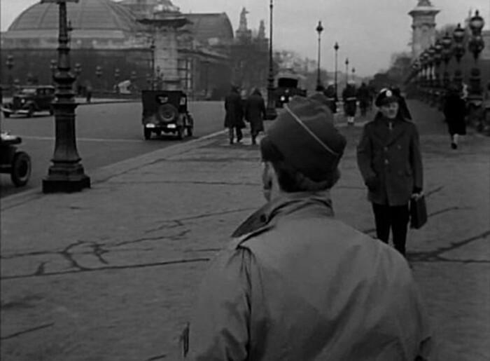 BRIGITTE BARDOT -UN ACTE D'AMOUR-1954