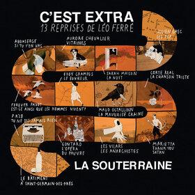 Cover me # 97: La Souterraine c'est extra - Artistes divers (2018)