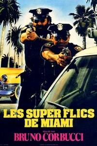 Lorsque la banque de Détroit est dévalisée en 1978, l'un des voleurs est retrouvé mort, un autre est emprisonné, et un autre disparaît avec 20 millions de dollars. Sept ans après, le voleur emprisonné est libéré pour être immédiatement assassiné à Miami. Deux policiers de la ville sont chargés de l'enquête...-----...Date de sortie : 1985  (1h35min) Réalisateur : Bruno Corbucci Avec : Terence Hill, Bud Spencer, C.B. Seay Catégorie : Films / Action / Comédie / Policier Langue : Français Film en Version : DVDRip Titre Original: : I Poliziotti dell'ottava strada Origine : Italien