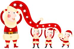 CM - Anglais - Christmas
