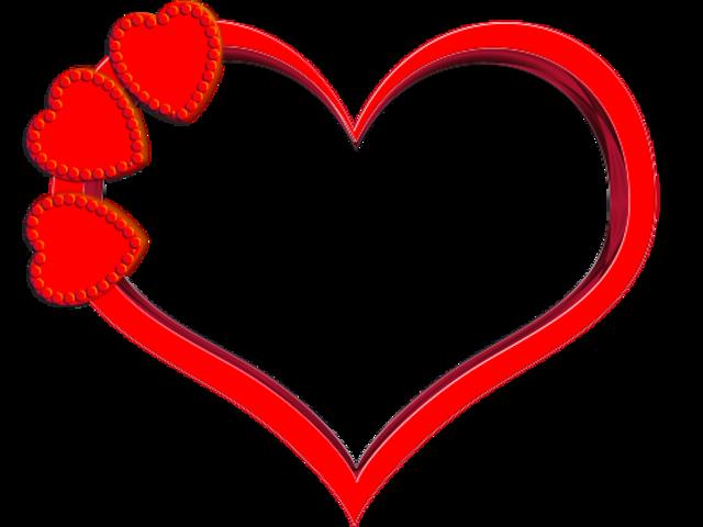 Coeurs divers 8