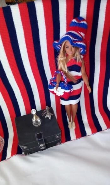 Défilé des Stylistes 2020 : Un pays,une robe  (4)